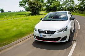 peugeot 308 gti peugeot 308 gti 2017 long term test review by car magazine