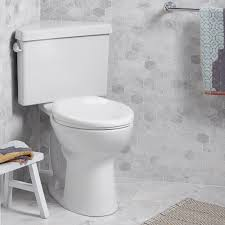 Eljer Patriot Toilet Cadet Pro Elongated Corner Toilet 1 6 Gpf American Standard
