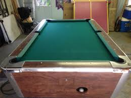 Valley Bar Table Wts Valley Coin Op Bar Room Pool Table Awesome Condition