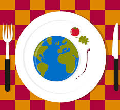 dining manners around the world