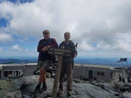 New Hampshire travel scale images Oceansiders to scale mount kilimanjaro to raise money for leukemia jpg