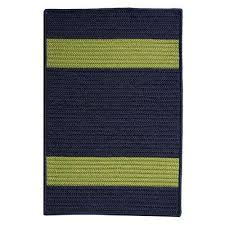 Indoor Outdoor Rug Runners Striped Runner Blue Outdoor Rugs Rugs The Home Depot