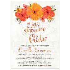 bridal shower invitations wording bridal shower invitations