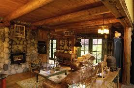 lodge style home decor interior cabin designs