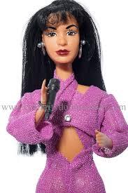 selena quintanilla purple jumpsuit selena quintanilla doll museum