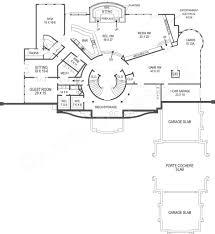 breakers neoclassic house plans luxury home blueprints