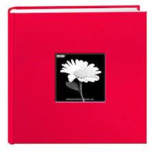 4 x 6 photo album fabric frame cover photo album 200 pockets hold 4x6
