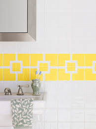 Painting Bathroom Tile by To Refresh Bath With Low Budget