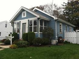 blue house fredericton new brunswick blue exterior house paint