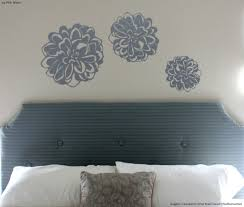 floral vinyl wall decals wallternatives