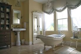 Bathroom Laminate Tile Flooring Bathroom Laminate Tile Flooring With Wood Baseboard And Cozy
