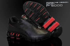 porsche shoes 2017 leather adidas black red porsche shoes 2017 51 17