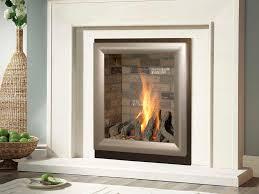 verine meridian high efficiency gas fire youtube