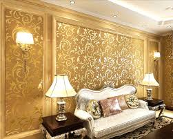 wallpaper for livingroom modern living room design ideas decorative wallpapers ideas for