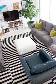Large White Area Rug Area Rugs Stunning Ikea Striped Rug Marvellous Gray Rugs Ikea