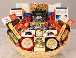 german gift basket savor the flavor