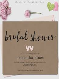 make your own bridal shower invitations wedding shower invitation ideas weddinginvite us