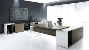 White High Gloss Office Desk White Modern Office Desk White Modern Office Desk S005 Modern