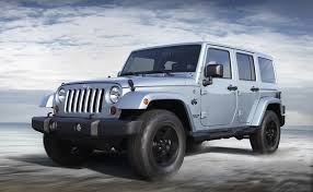 2012 unlimited jeep wrangler 2012 jeep wrangler arctic and liberty arctic models announced