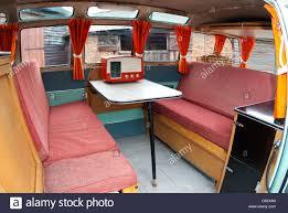 volkswagen van 2016 interior vw bus interior stock photos u0026 vw bus interior stock images alamy