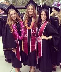 sorority graduation stoles 162 best g r a d u a t i o n images on graduation