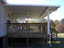 Insulated Aluminum Patio Cover Architectural Covers