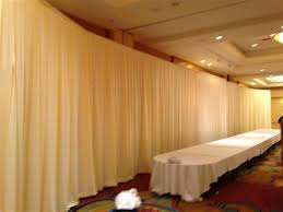 wedding backdrop setup wedding drape fabric backdrop rental