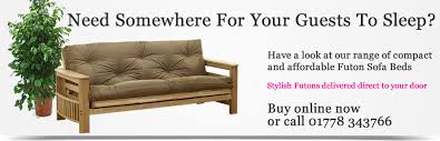Uk Sofa Beds Futons And Futon Sofa Beds With Free Uk Delivery