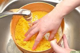 comment cuisiner le millet comment cuire du millet 12 é avec des photos