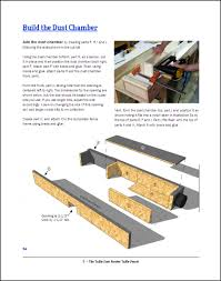 free woodworking plan feature filled router table fence jeff
