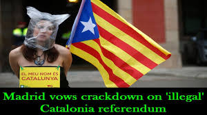 catalonia independence and the coming referendum youtube