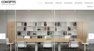 bureau logement agencement et aménagement intérieur bureau et logement dans l aisne