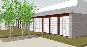 oriental inspired modern loft style living 44070td