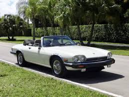 1990 jaguar xjs for sale 1926771 hemmings motor news