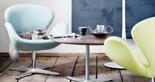 fritz hansen coffee table series circular home decor