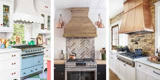15 gorgeous kitchen range hoods that are eye candy not eyesores