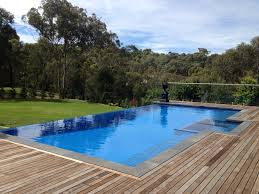 swimming pool backyard designs with landscaping ideas for small