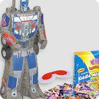 transformer party supplies transformers party ideas