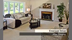 professional home staging and design nj before u0026 after youtube