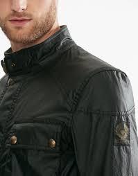 Mens Bench Jacket Men U0027s Designer Jackets U0026 Coats Belstaff Us