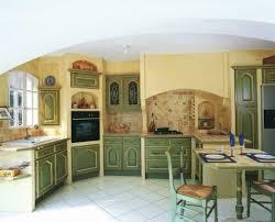 cuisine style provencale pas cher cuisine style provencale des photos decoration de cuisine style
