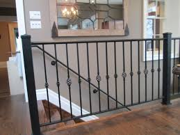 Iron Banisters And Railings Railings Portfolio Endeman U0027s Ironcraft Ltd