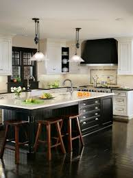 black white kitchen ideas best 25 black white kitchens ideas on modern kitchens