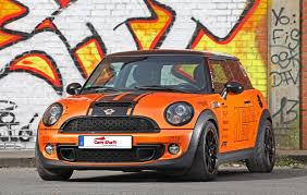 mini cooper modified mini cooper s by cam shaft