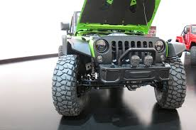 moab jeep for sale jeep trailcat concept headlines 2016 moab easter safari lineup