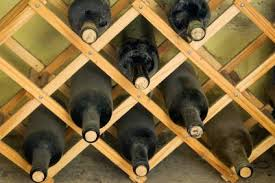 free wine rack plans lovetoknow
