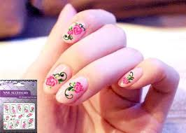 17 best nail art images on pinterest make up black nails and