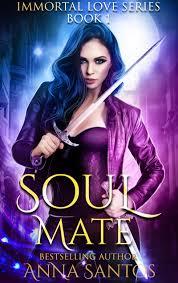 Seeking Free Series Soul Mate By Santos Spellbinding Paranormal Free