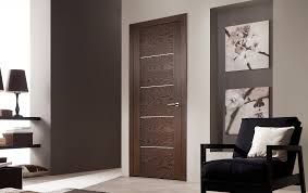 Custom Order Interior Doors Order Modern Wood Interior Doors With Different Finishes And