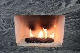Custom Gas Fire Pits - gas outdoor fireplace custom gas indoor outdoor fireplace outdoor